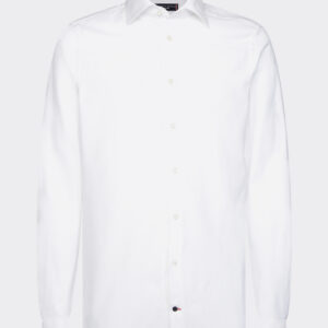 TH Egyptian Cotton Dobby Slim Fit Shirt