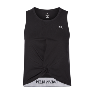 CK Slim Gym Tank Top