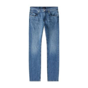 TH Denton Straight Fit Jeans