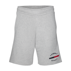 Tommy Sport Graphic Fleece Shorts