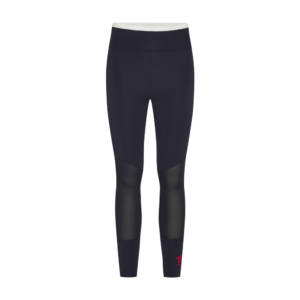 TH Sport  Mesh Insets Full Length Leggings