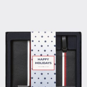 TH Passport Cover And Tag Gift Box
