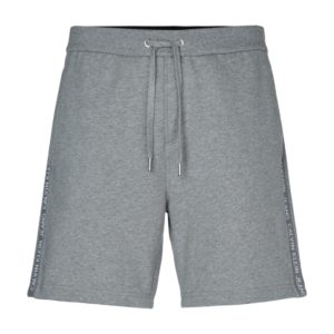 CKJ Side Logo Jogger Shorts