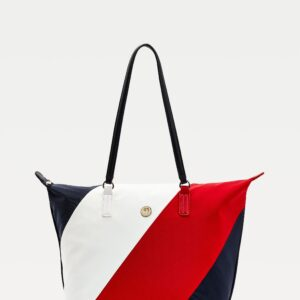 TH Poppy Tote Bag